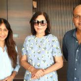 Panipat Zeenat Aman roped in for a cameo in Arjun Kapoor's film