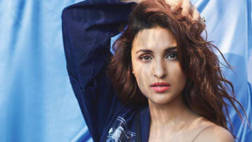 Parineeti Chopra shares pictures from her Saina training sessions and they couldn't be more relatable!
