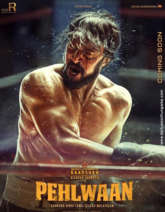 First Look Of The Movie Pehlwaan