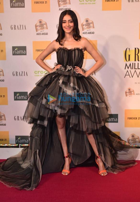 Photos Celebs grace Grazia Millennial Awards 2019 (3)