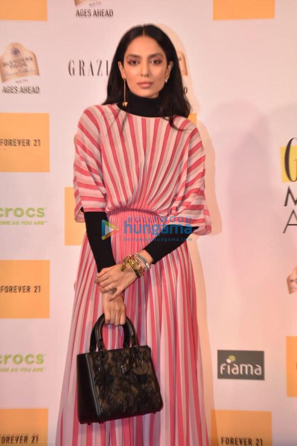Photos Celebs grace Grazia Millennial Awards 2019 (4)