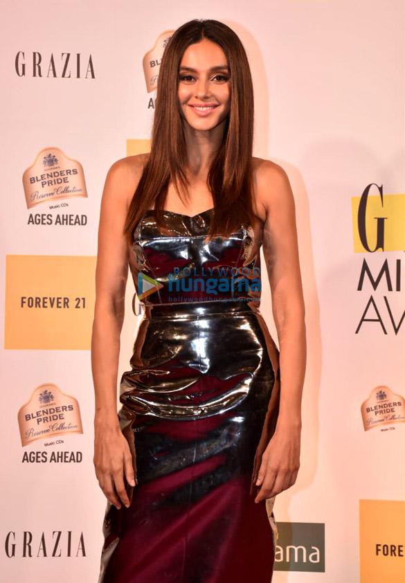 Photos Celebs grace Grazia Millennial Awards 20191 (2)