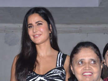 Photos Salman Khan And Katrina Kaif Meet Families Who Have Witnessed The