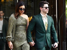 Priyanka Chopra Jonas and Nick Jonas step out looking like a power couple in the city of love!
