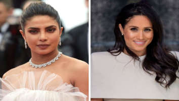 Priyanka Chopra cites RACISM as the reason Duchess Of Sussex Meghan Markle is being treated unfairly in media