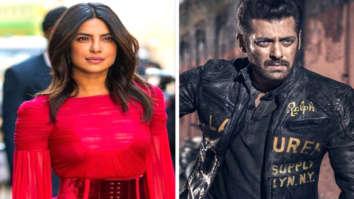 Priyanka Chopra loses Sanjay Leela Bhansali to Salman Khan