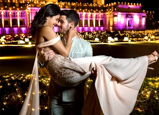 Priyanka Chopra responds to the criticism that she 'overshared' her wedding photos with Nick Jonas