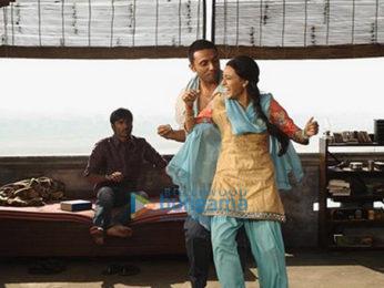 Movie Stills of the movie Raanjhanaa