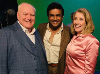 Rocketry: The Nambi Effect: R Madhavan shoots with Game Of Thrones actor Ron Donachie and Downton Abbey actress Phyllis Logan