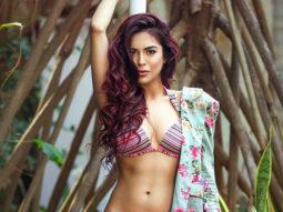 Sana Saeed flaunts her gorgeous BIKINI body, stresses on the importance of eating healthy