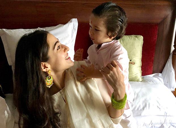 Sara Ali Khan versus Taimur Ali Khan Who's more a paparazzi favourite