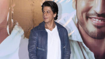 Shah Rukh Khan takes a witty dig at his recent box office under performers