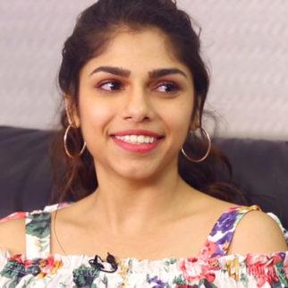 Sharmin's FUNNIEST Rapid Fire | I Want to Have A Conversation with Kartik Aaryan | SRK | Priyanka