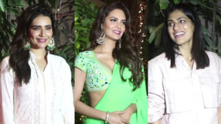 Sunny Leone, Sunil Grover, Kubbra Sait, Esha Gupta & others at Raza Beig's Eid Party