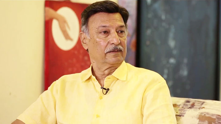 "Suresh Oberoi On Kabir Singh ""Picture Bahot Acchi Bani, Maza Aa Gaya Kaam Karke"" Shahid Kapoor"