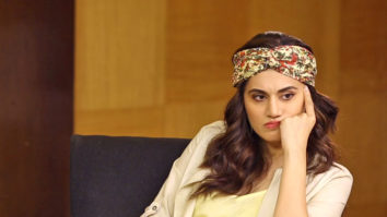 Taapsee's Epic Reaction On Anurag Kashyap's Twitter Outburst We Are Sailing in Same Boat Game Over