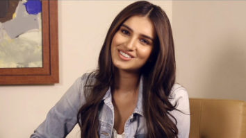 Tara Sutaria On Marjaavaan & RX100 Dealing with People's Expectations Excited For Next Year