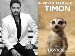 The Lion King: After Shah Rukh Khan and Aryan Khan, Ashish Vidyarthi, Shreyas Talpade, Sanjay Mishra and Asrani to give voice overs for Hindi version