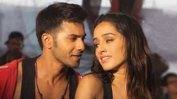VIDEO: Shraddha Kapoor sings 'Sun Saathiya' from ABCD 2 on the sets of Varun Dhawan starrer Street Dancer 3D