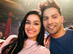 Varun Dhawan and Shraddha Kapoor starrer Street Dancer 3D to have 20 real dancers!