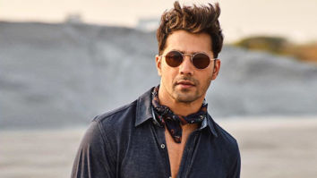 Varun Dhawan promotes Street Dancer 3D with Dabangg 3 and the fans can't stop applauding him for his humour
