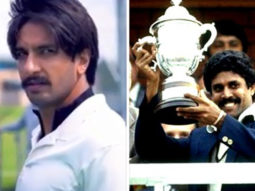 WATCH VIDEO: Celebrating 36 years to the iconic 1983 World Cup victory, Ranveer Singh shares reel '83 glimpses