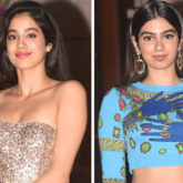 WATCH VIDEO: Janhvi Kapoor showcases her skills as she does beautiful makeup for her sister Khushi Kapoor