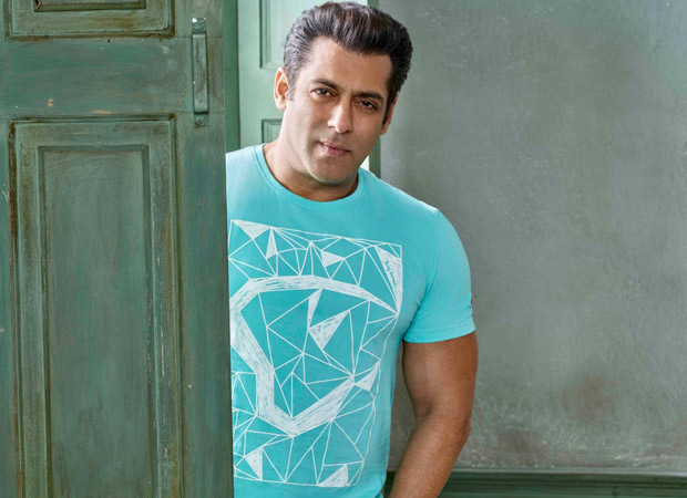 """""""We are producing Nach Baliye as its concept is very unique to have ex-couples dancing together"""" - says Salman Khan"""