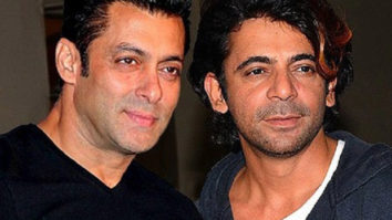 """""""Wherever I go, people talk about Bharat and compliment me"""" - says Sunil Grover about Salman Khan starrer"""