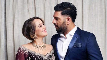 Yuvraj Singh announces retirement from cricket, wife Hazel Keech pens an emotional tribute