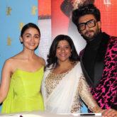 Zoya Akhtar to take Ranveer Singh and Alia Bhatt starrer Gully Boy to the Indian Film Festival of Melbourne 2019