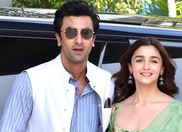 Alia Bhatt talks about her meaningful relationship with Brahmastra co-star Ranbir Kapoor