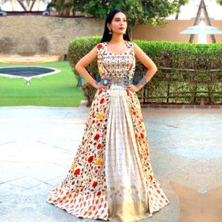 Celeb Photos Of Amrita Rao