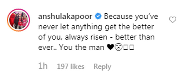 Arjun Kapoor opens up about his weight loss journey in an awe-inspiring post!