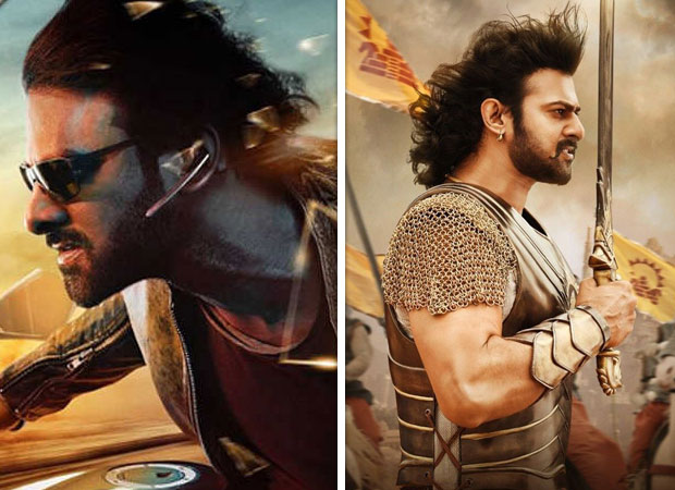Here's what Saaho director Sujeeth has to say comparisons with Prabhas starrer Baahubali!
