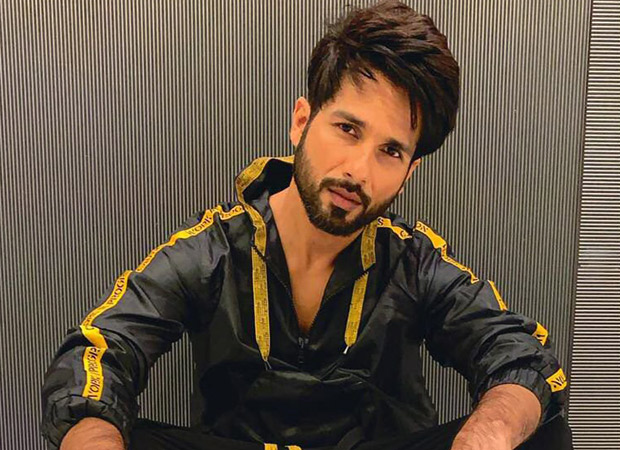 Post Kabir Singh, Shahid Kapoor offered two films; one by Dharma Productions and Ram Madhvani's next