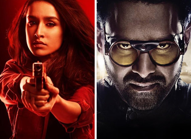 Saaho: Makers of the film confirm the release date of the TEASER of the Prabhas, Shraddha Kapoor starrer and it is this WEEK!