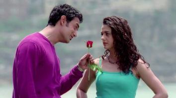 18 Years Of Dil Chahta Hai: Preity Zinta opens up about beautiful memories with Aamir Khan, Farhan Akhtar, Saif Ali Khan and Akshaye Khanna