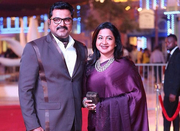 Court issues arrest warrants against popular actors Sarath Kumar and his wife Radhika over cheque bounce case!