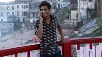 4 Years Of Masaan: Vicky Kaushal reminisces about his debut film with heartwarming post