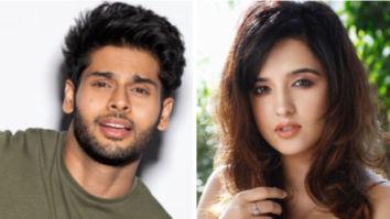 Abhimanyu Dassani to star opposite Youtube sensation Shirley Setia in Sabbir Khan's action film Nikamma