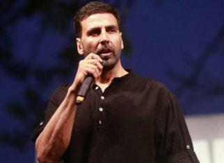 Akshay Kumar turns rapper for Farhad Samji's Housefull 4!