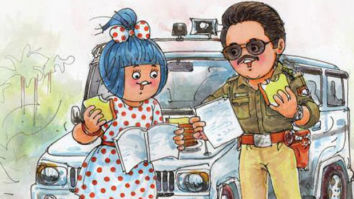 Amul's tribute to Ayushmann Khurrana starrer Article 15 hits the mark!