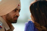 Arjun Patiala The 'Cute' Thanedaar Diljit Dosanjh, Kriti Sanon, Varun Sharma