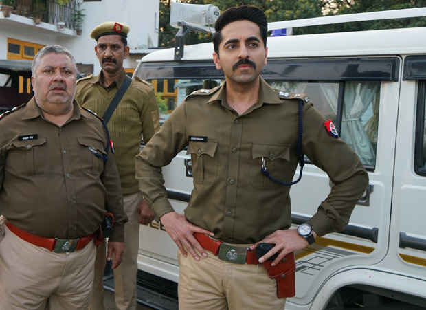 Article 15 Box Office Collections Day 3 – The Ayushmann Khurrana starrer Article 15 does well over the weekend despite Kabir Singh going riotous, now needs to consolidate well