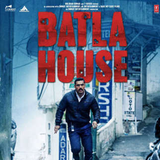 First Look Of The Movie Batla House
