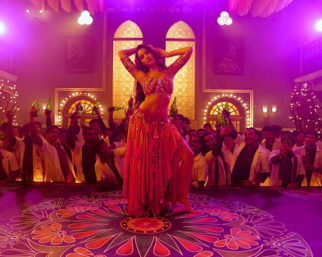 Batla House: Nora Fatehi adds oomph in the sizzling 'O Saki Saki' song