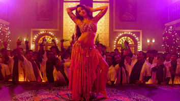 Batla House: Nora Fatehi adds oomph in the sizzling 'O Saki Saki' song
