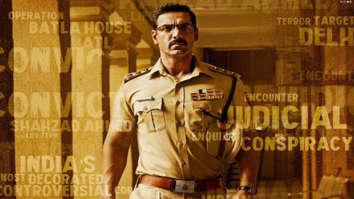 Batla House Trailer Launch John Abraham SPEAKS UP on clashing with Akshay Kumar's Mission Mangal