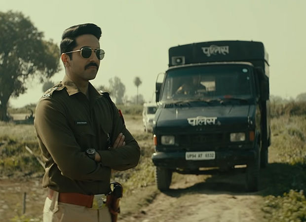 Box Office Article 15 Day 8 in overseas